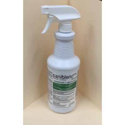 Désinfectant Safeblend  (bactéricide et virucide)
