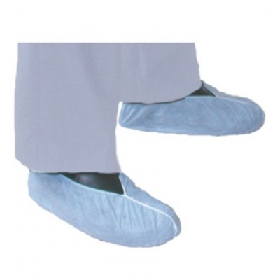 Waterproof, Anti-Slip Disposable Shoe Cover